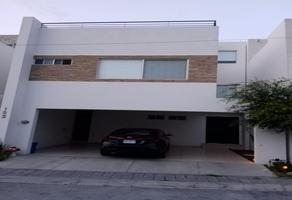 Foto de casa en renta en  , santa catalina, santa catarina, nuevo león, 0 No. 01