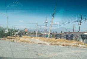 Foto de terreno habitacional en renta en  , santa catalina, santa catarina, nuevo león, 0 No. 01