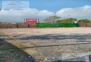 Foto de terreno habitacional en renta en  , santa catalina, santa catarina, nuevo león, 8969380 No. 01