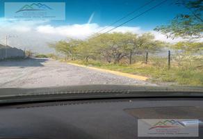 Foto de terreno habitacional en renta en  , santa catalina, santa catarina, nuevo león, 8969386 No. 01