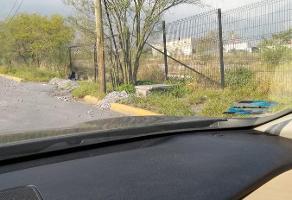 Foto de terreno habitacional en renta en  , santa catalina, santa catarina, nuevo león, 8969413 No. 01