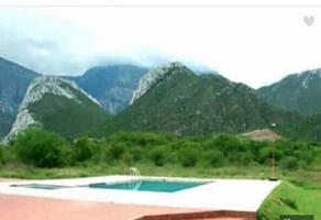 Foto de terreno habitacional en venta en  , santa catalina, santa catarina, nuevo león, 9291392 No. 01
