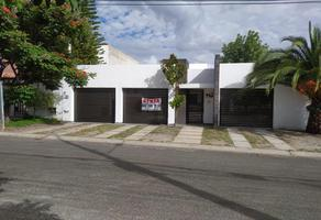 Foto de casa en renta en santa catarina 100, villas del mesón, querétaro, querétaro, 0 No. 01