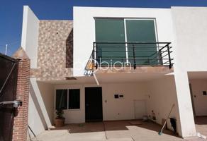 Foto de casa en venta en santa catarina 422, san francisco totimehuacan, puebla, puebla, 7632526 No. 01