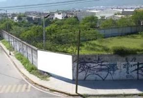 Foto de terreno habitacional en renta en  , santa catarina centro, santa catarina, nuevo león, 10887215 No. 01