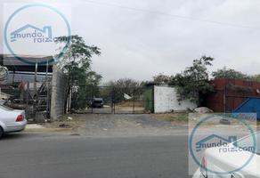 Foto de terreno habitacional en venta en  , santa catarina centro, santa catarina, nuevo león, 11462686 No. 01