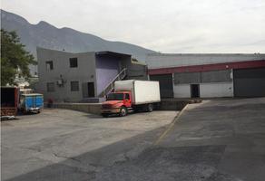 Foto de bodega en renta en  , santa catarina centro, santa catarina, nuevo león, 13713783 No. 01