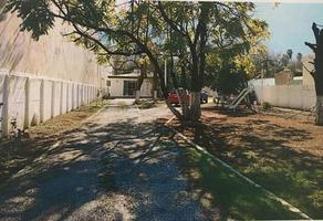 Foto de terreno comercial en venta en  , santa catarina centro, santa catarina, nuevo león, 13831307 No. 01