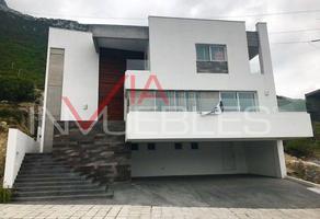 Foto de casa en venta en  , santa catarina centro, santa catarina, nuevo león, 13976365 No. 01