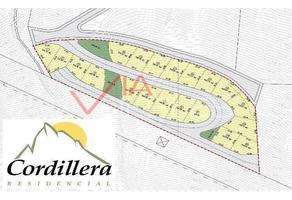 Foto de terreno habitacional en venta en  , santa catarina centro, santa catarina, nuevo león, 13976373 No. 01