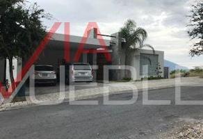 Foto de casa en venta en  , santa catarina centro, santa catarina, nuevo león, 13976384 No. 01