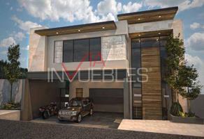 Foto de casa en venta en  , santa catarina centro, santa catarina, nuevo león, 13976400 No. 01
