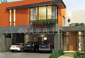 Foto de casa en venta en  , santa catarina centro, santa catarina, nuevo león, 13976416 No. 01