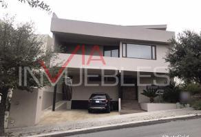 Foto de casa en venta en  , santa catarina centro, santa catarina, nuevo león, 13976468 No. 01