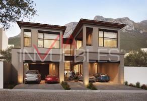 Foto de casa en venta en  , santa catarina centro, santa catarina, nuevo león, 13976520 No. 01