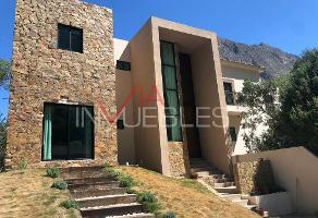 Foto de casa en venta en  , santa catarina centro, santa catarina, nuevo león, 13976524 No. 01