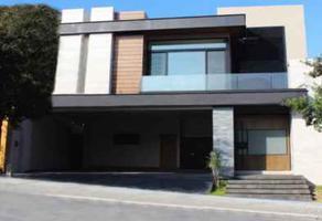 Foto de casa en venta en  , santa catarina centro, santa catarina, nuevo león, 14611939 No. 01