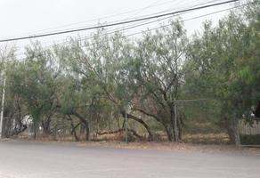 Foto de terreno habitacional en renta en  , santa catarina centro, santa catarina, nuevo león, 15676789 No. 01