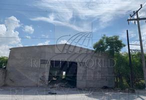 Foto de terreno industrial en renta en  , santa catarina centro, santa catarina, nuevo león, 17332410 No. 01