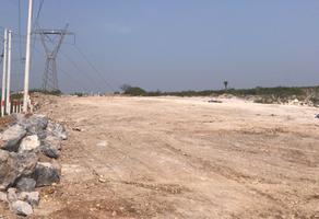 Foto de terreno comercial en venta en  , santa catarina centro, santa catarina, nuevo león, 17823684 No. 01