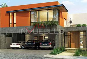 Foto de casa en venta en  , santa catarina centro, santa catarina, nuevo león, 17938604 No. 01