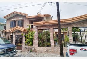 Foto de casa en venta en  , santa catarina centro, santa catarina, nuevo león, 17987439 No. 01