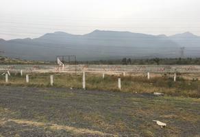 Foto de terreno habitacional en venta en  , santa catarina centro, santa catarina, nuevo león, 18357847 No. 01