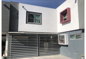 Foto de casa en venta en  , santa catarina centro, santa catarina, nuevo león, 19157002 No. 01