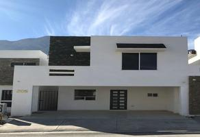 Foto de casa en venta en  , santa catarina centro, santa catarina, nuevo león, 0 No. 01