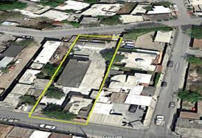 Foto de terreno habitacional en venta en  , santa catarina centro, santa catarina, nuevo león, 6506114 No. 01