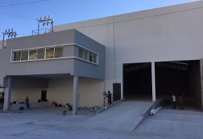 Foto de nave industrial en renta en  , santa catarina centro, santa catarina, nuevo león, 6695668 No. 01