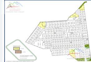 Foto de terreno habitacional en venta en  , santa catarina centro, santa catarina, nuevo león, 6720944 No. 01
