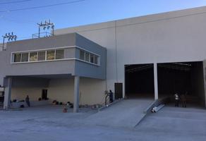 Foto de nave industrial en renta en  , santa catarina centro, santa catarina, nuevo león, 6721167 No. 01