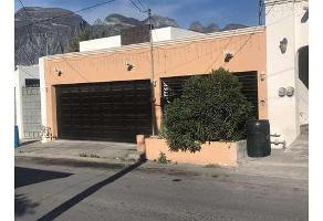 Foto de casa en venta en  , santa catarina centro, santa catarina, nuevo león, 8298431 No. 01