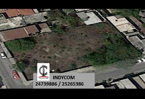 Foto de terreno habitacional en renta en  , santa catarina centro, santa catarina, nuevo león, 9850378 No. 01