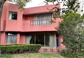 Foto de casa en venta en santa catarina ., el rosedal, coyoacán, df / cdmx, 0 No. 01