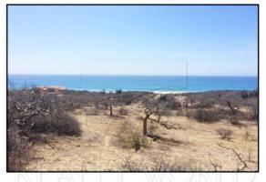 Foto de terreno habitacional en venta en  , santa catarina, los cabos, baja california sur, 0 No. 01
