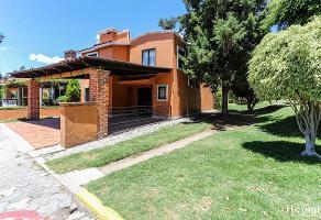 Foto de casa en renta en  , santa catarina, san andrés cholula, puebla, 0 No. 01