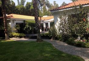 Foto de casa en venta en santa catarina , san angel inn, álvaro obregón, df / cdmx, 15013735 No. 01