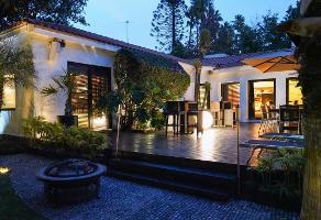 Foto de casa en venta en santa catarina , san angel inn, álvaro obregón, df / cdmx, 0 No. 01