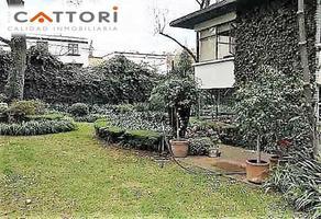 Foto de terreno habitacional en venta en santa catarina , san angel inn, álvaro obregón, df / cdmx, 0 No. 01