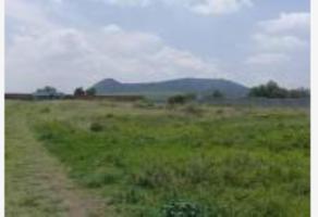 Foto de terreno habitacional en venta en santa catarina , santa catarina, valle de chalco solidaridad, méxico, 11188837 No. 01