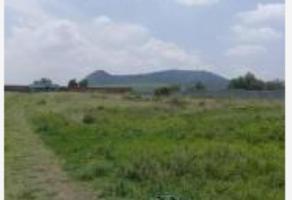 Foto de terreno habitacional en venta en santa catarina , santa catarina, villa del carbón, méxico, 11188837 No. 01
