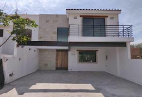 Foto de casa en venta en santa cecilia 206, el mayorazgo, león, guanajuato, 0 No. 01