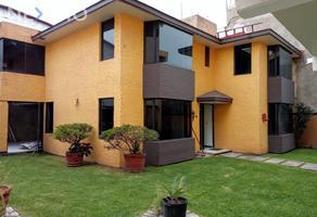 Foto de casa en renta en santa cecilia 238, villa quietud, coyoacán, df / cdmx, 21180257 No. 01
