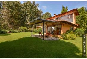 Foto de casa en condominio en renta en  , valle de bravo, valle de bravo, méxico, 9672507 No. 01