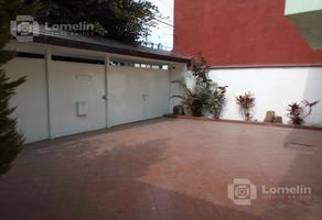 Foto de casa en renta en  , santa cecilia, coyoacán, df / cdmx, 18839836 No. 01