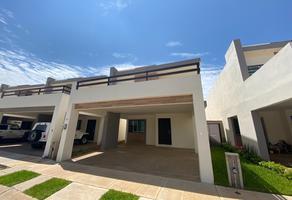 Foto de casa en venta en santa cecilia , hacienda del mar, mazatlán, sinaloa, 0 No. 01