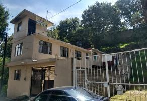 Foto de casa en venta en santa cecilia , santa cecilia tepetlapa, xochimilco, df / cdmx, 0 No. 01