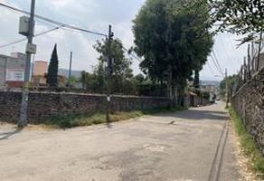 Foto de terreno habitacional en venta en  , santa cecilia tepetlapa, xochimilco, df / cdmx, 14360358 No. 01